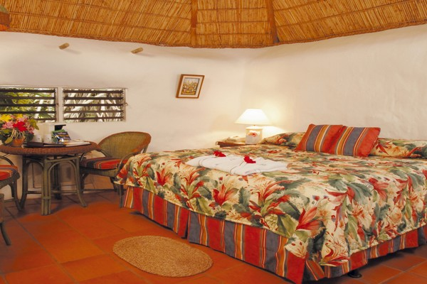 Galley Beach Resort and Spa ****