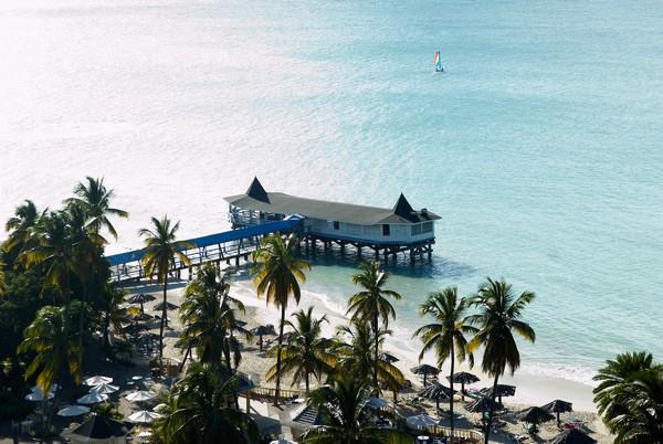 Starfish Halcyon Cove Resort ***