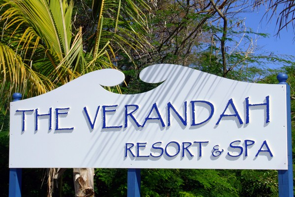 Détail The Verandah Resort and Spa