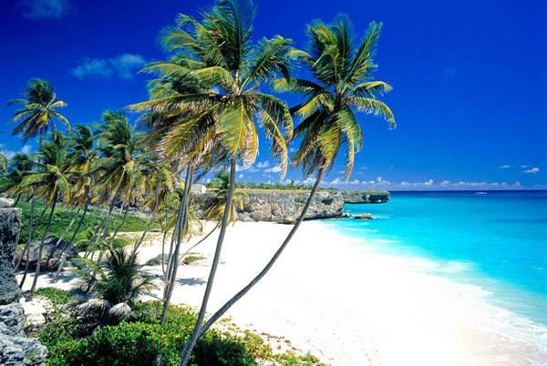 Pentecôte à la Barbade