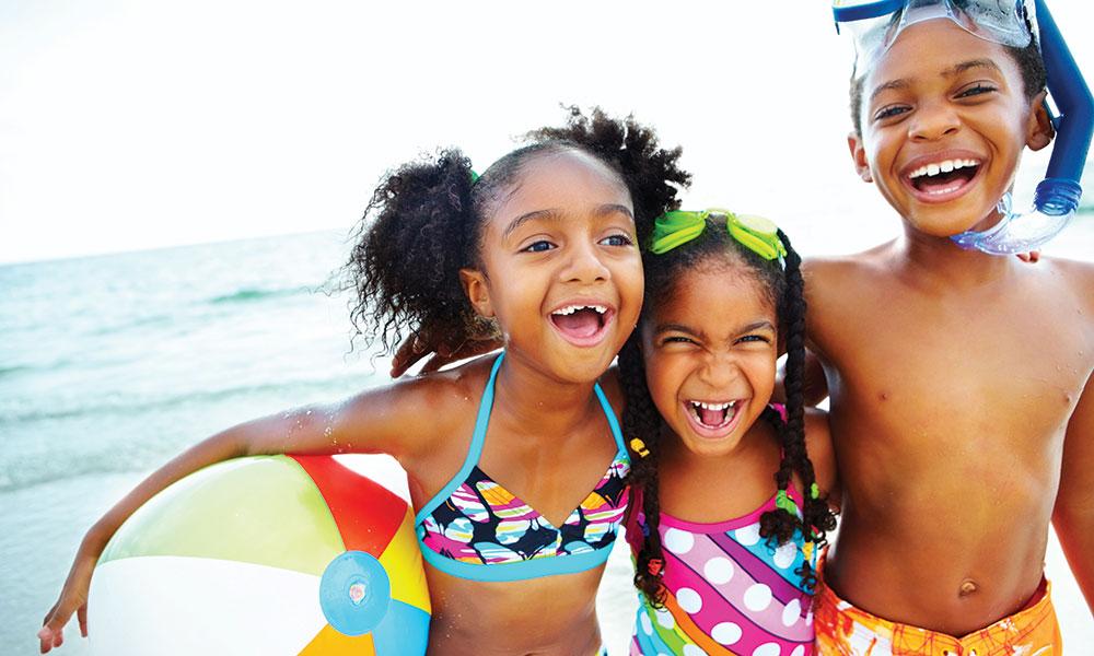 Séjour famille en Martinique