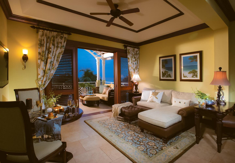Sandals Royal Caribbean Resort & Private Island 5*