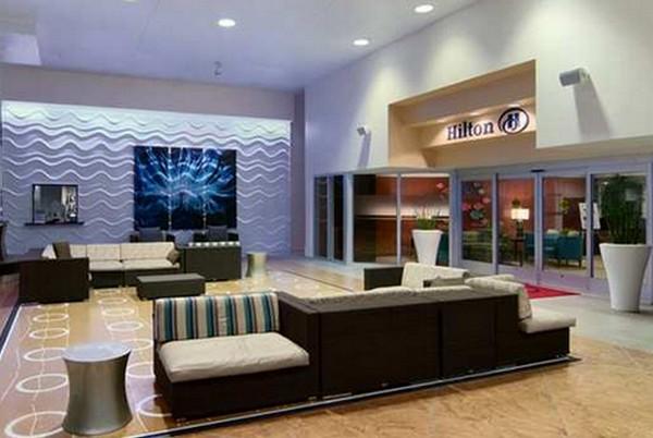 Hilton Miami Downtown ****
