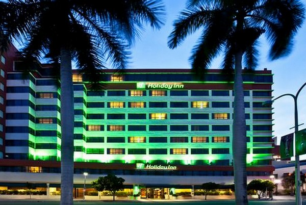 Holiday Inn Port of Miami ***