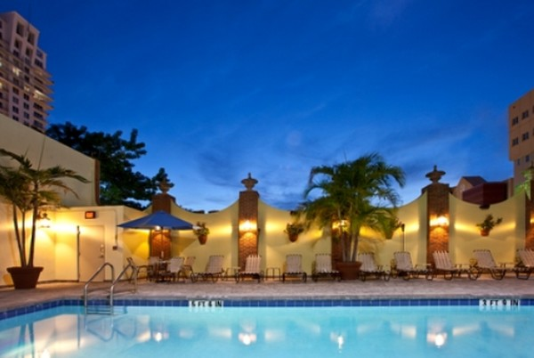 Holiday Inn Port of Miami ***