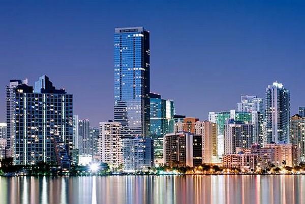 Yve Miami Downtown ***