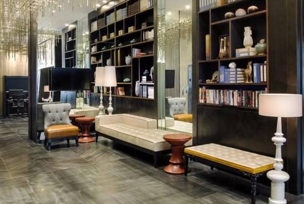 Holiday Inn Manhattan Financial District ***