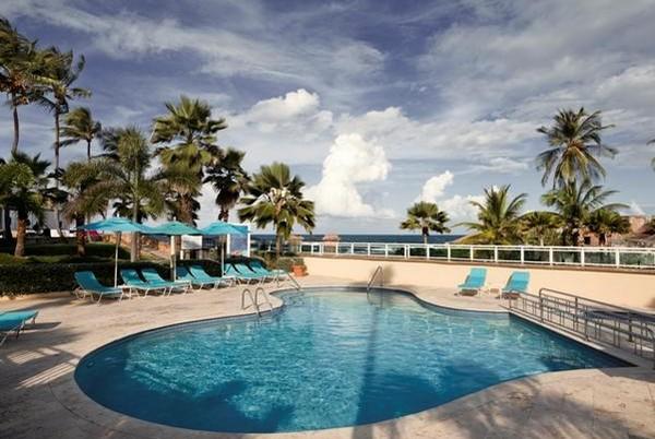 Caribe Hilton San Juan ****