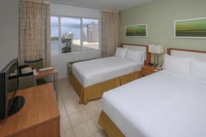 Holiday Inn Express San Juan ****