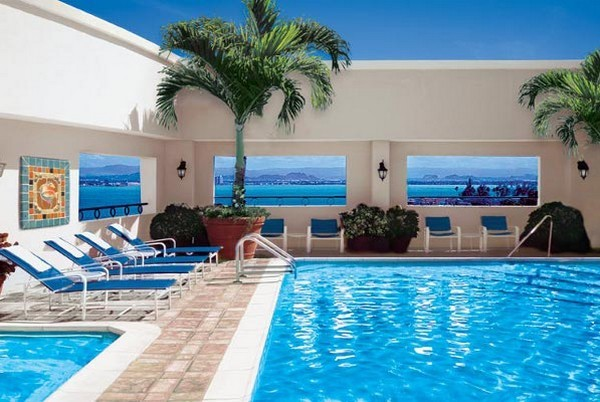 Sheraton Old San Juan Hôtel & Casino ****