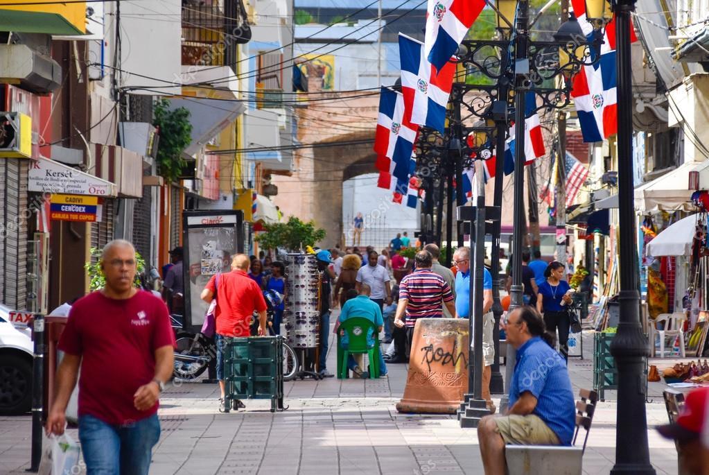Santo Domingo : Novus Plaza