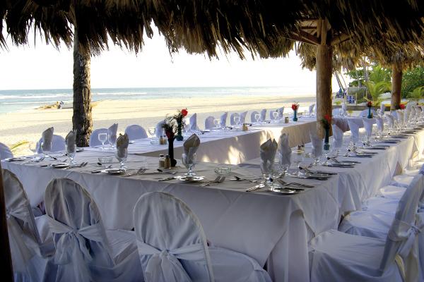 Barcelo Capella Beach ****