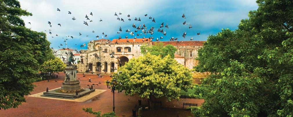 Santo Domingo République Dominicaine
