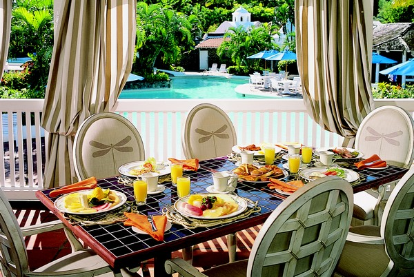 Windjammer Landing Villa Beach Resort ****