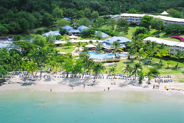 St James's Club Morgan Bay Saint Lucia ****