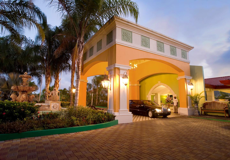Sandals Grande St. Lucian *****