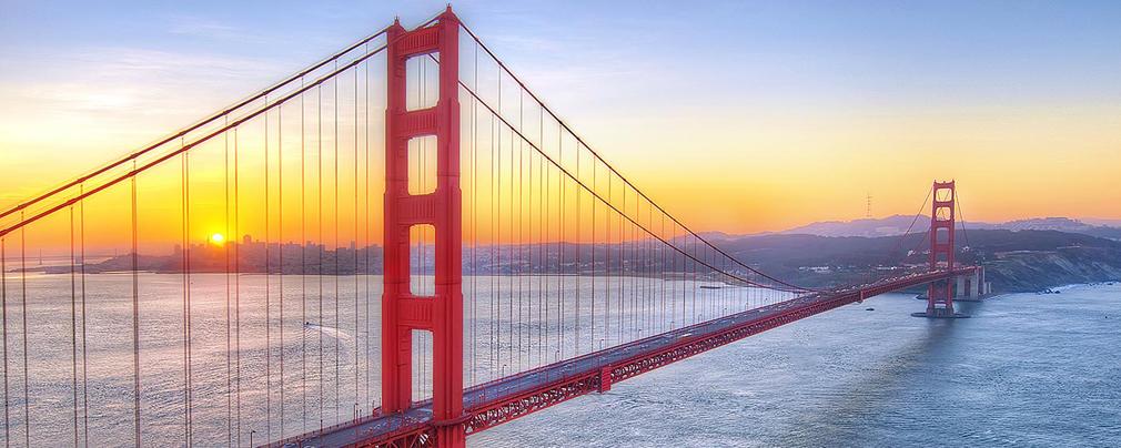 Golden Bridge San Francisco