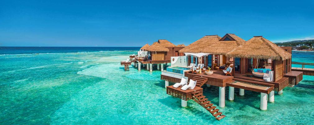 Sandals Royal Caribbean Montego Bay