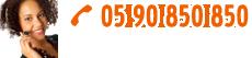 Tel 0590 850 850